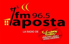FM LA POSTA 96.5 Mhz