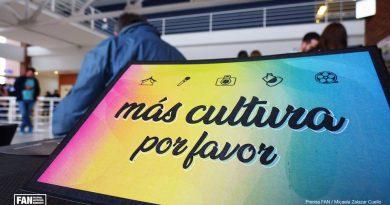 Se viene el Festival Artístico Noroeste 2019